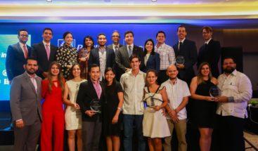 El Popular premia nuevos emprendimientos universitarios en Impúlsate