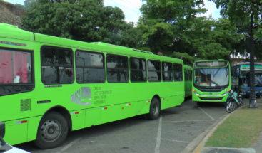 OMSA transporta pacientes reciben asistencia en Buque Hospital Chino