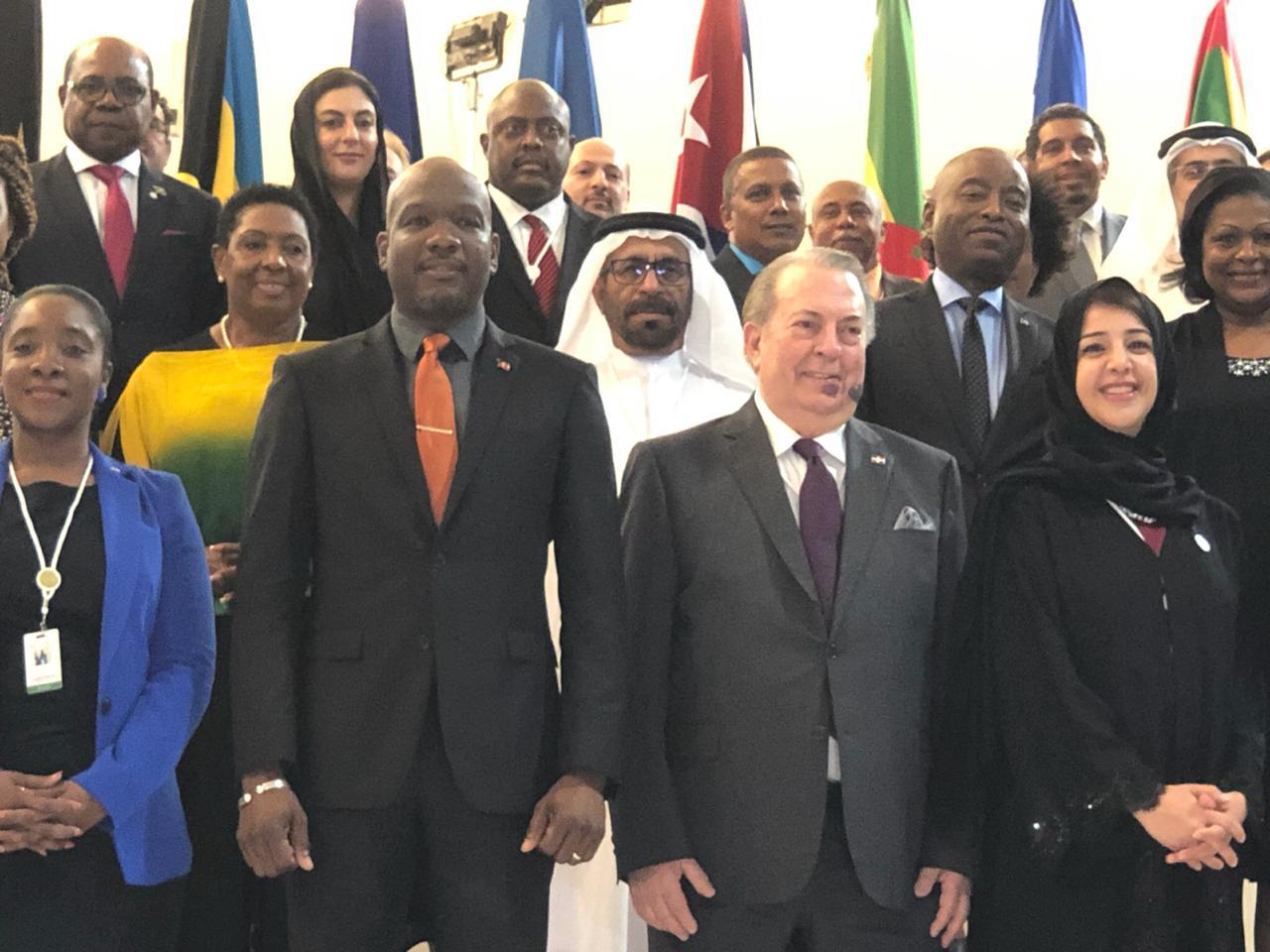 RD y Emiratos Árabe Unidos suscriben acuerdo sobre Cooperación Cultural