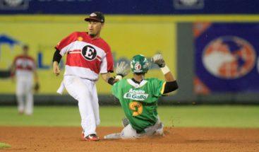 Leones y Estrellas mantienen empate en la cima del béisbol dominicano