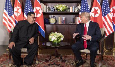 EEUU suspende encuentro programado con Corea del Norte en Nueva York