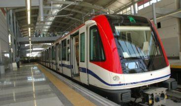 Opret incorpora a la línea 2B últimos trenes que llegaron al país