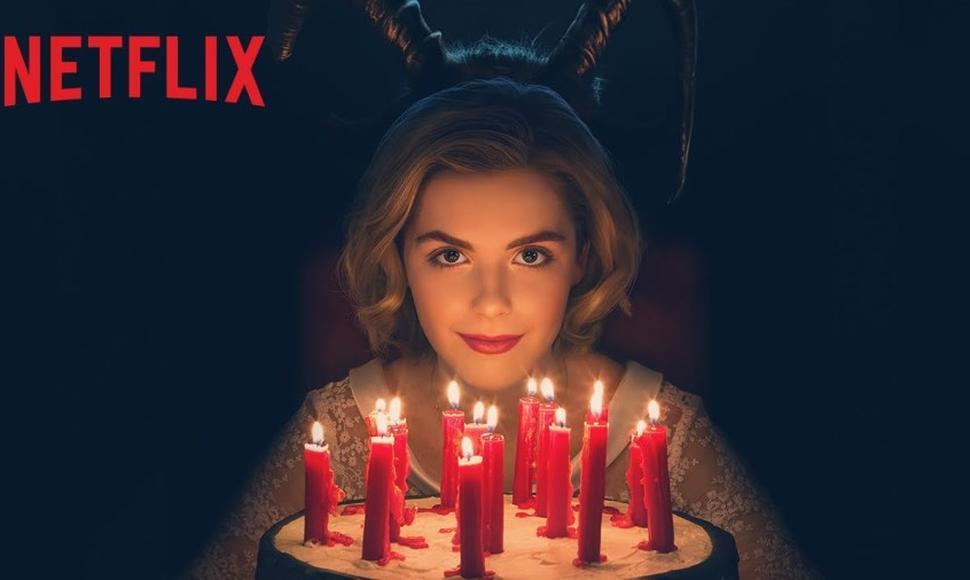 Grupo de satánicos pide a Netflix 150 millones por plagiarles estatua