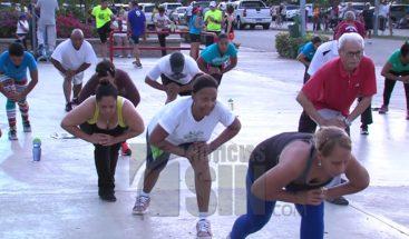 Especialistas recomiendan hacer actividad física 45 minutos al día