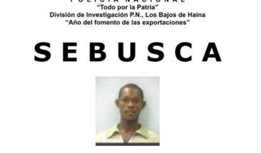 Policía identifica a supuesto autor de la muerte de Fanny García