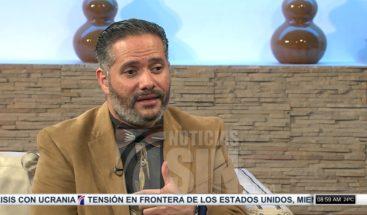 Pavel Núñez explota en Twitter contra haters