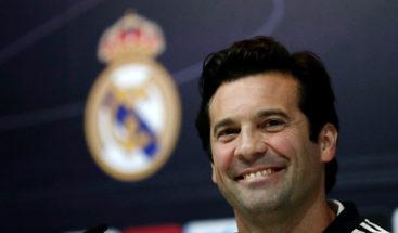 Confirman a Santiago Solari como entrenador principal del Real Madrid