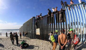 Tijuana se apresta para albergar migrantes centroamericanos