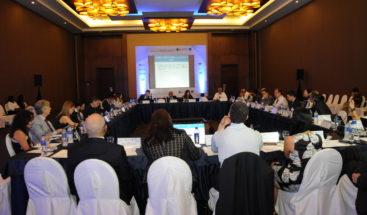 En diálogo OCDE, MICM propone revisión de modelo productivo de RD