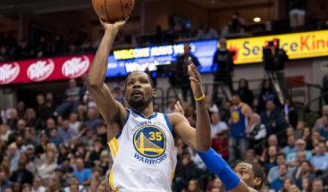 Trail Blazers sorprenden con mejor marca en el Oeste; multa a Durant