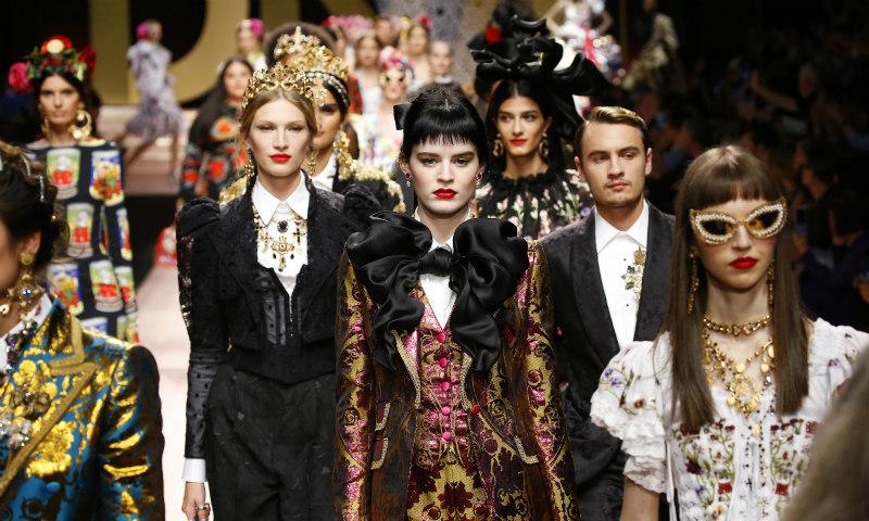 China espera escándalo con Dolce & Gabbana no llegue a nivel diplomático