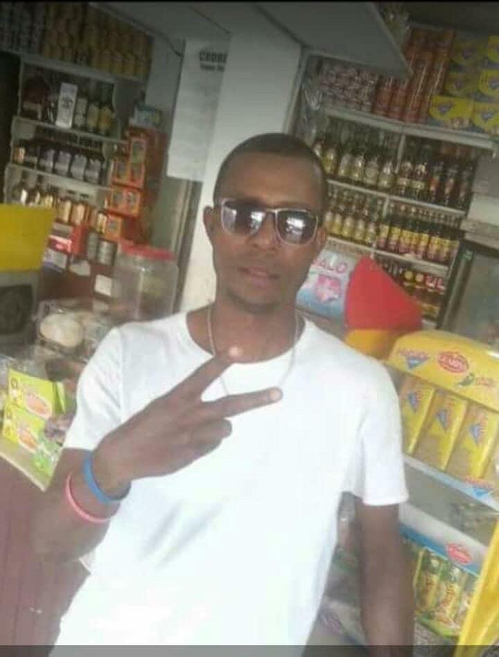 Muere joven en accidente de tránsito en la carretera Ocoa- Sabana Larga