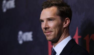 Cumberbatch dice por qué elige interpretar a personas inteligentes