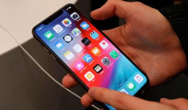 Apple revela fallo que sufre el costoso iPhone X