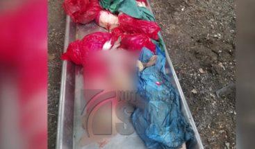 Restos hallados en Mirador fueron dejados por empleado de funeraria