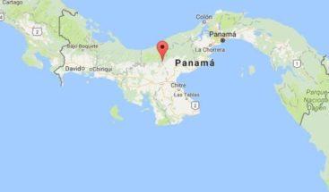 Sismo de magnitud 4,1 en la escala de Richter se registra en Panamá