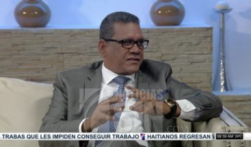 Rubén Maldonado responde a cuestionamientos sobre su gestión