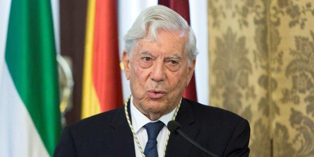 Hacienda de España reclama 2,1 millones de euros a Vargas Llosa