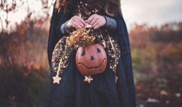 Escándalo por una fiesta de Halloween en una iglesia