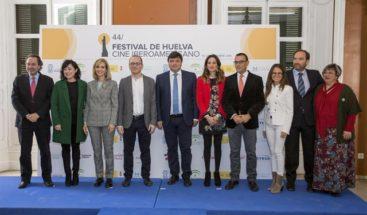 Huelva arranca su 44 Festival de Cine, dedicado a República Dominicana