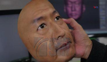 Máscaras humanas podrían cambiar el futuro del reconocimiento facial