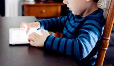 Científicos alertan sobre los riesgos del sedentarismo infantil