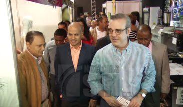 Diputadosinconformes por advertencia de Luis Abinader sobre reelección