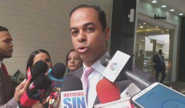 Vocero PRM dice deben identificar a diputados que apoyarían reelección