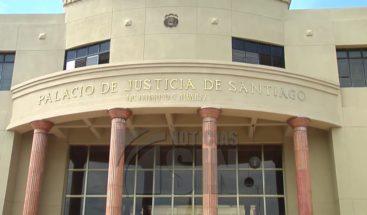 Fiscal dice reforzará departamentos de investigación de Santiago