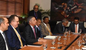 FMI busca datos sobre plan estabilidad fiscal de República Dominicana