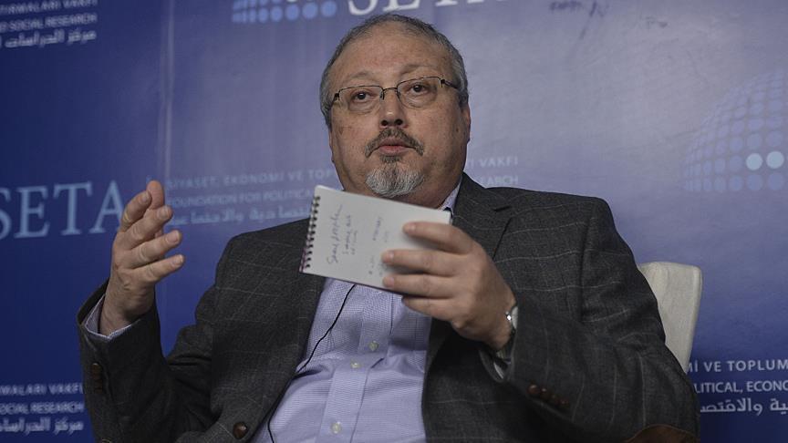 CIA tiene grabación apunta a príncipe saudí en caso Kashoggi, según NYT