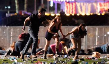 El tiroteo de California, de los mas mortíferos de EEUU