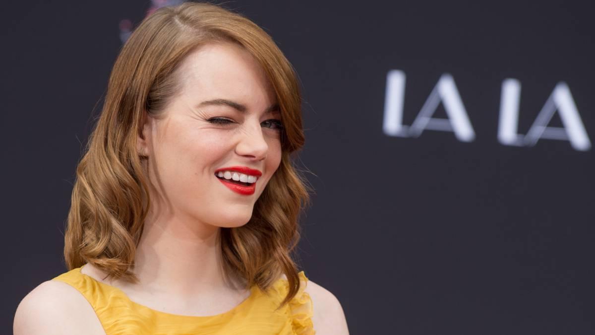 Emma Stone cumple 30 años con Hollywood a sus pies