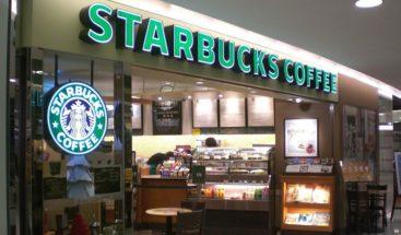 Starbucks bloqueará el acceso a la pornografía desde sus redes wifi