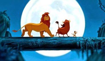 Disney presenta en internet su nueva versión de