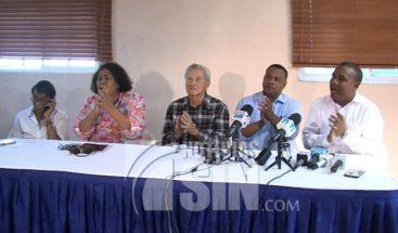 Organizaciones convocan paro general para el martes 27 de noviembre