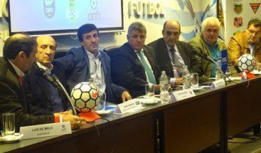 A 20 días de plazo de la FIFA, AUF sigue sin aprobar 12 estatutos