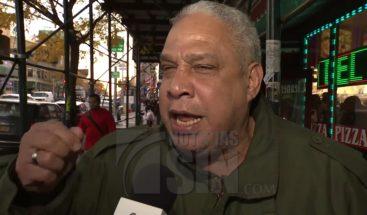 Dominicanos NY indignados tras condena de 5 años a Marlin Martínez