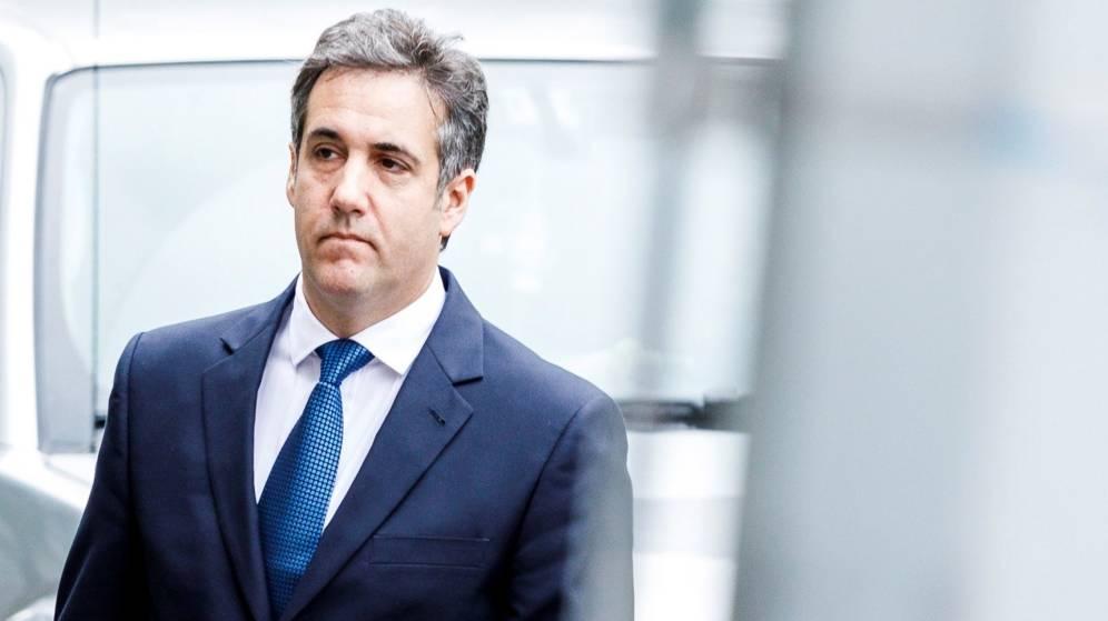 Cohen asegura que Trump sabía sobre filtración que afectó a Hillary Clinton