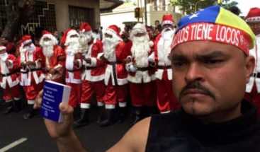 Venezuela se prepara para pasar la Navidad más austera de su historia