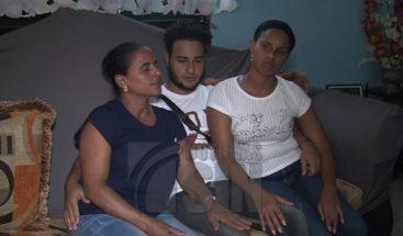 Familiares de Emely esperan condena de 20 y 30 años para Marlin y Marlon