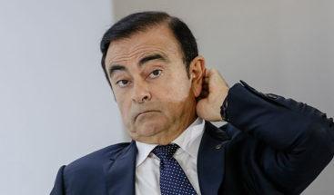 Arrestado Carlos Ghosn, el máximo directivo de Nissan Motor