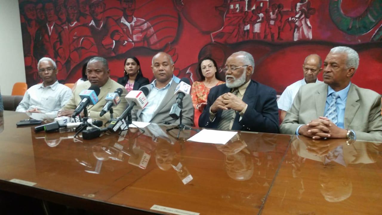 CMD realizará vigilia en reclamo de que el Gobierno acoja su propuesta