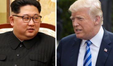 Pence confirma una segunda cumbre Trump-Kim en  el 2019