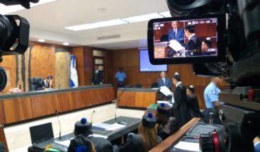 Defensa de Pitaluga y Díaz Rúa se adhiere a recurso de Andrés Bautista