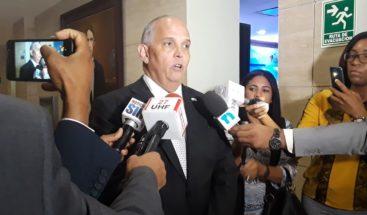 Director CNE resalta esfuerzo RDpara reducir emisiones CO2