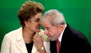 Nuevas declaraciones vinculan a Lula y Rousseff en caso de corrupción