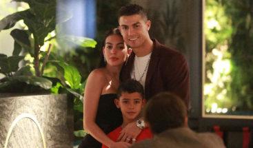 ¿Cristiano Ronaldo y Georgina Rodríguez se comprometieron?
