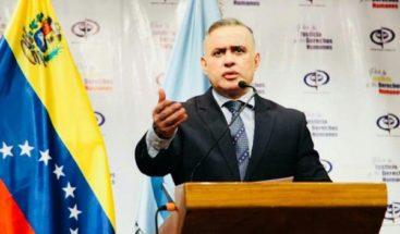 Procesan en Venezuela 30 fiscales del Ministerio Público por corrupción