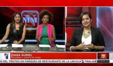 Dominicana Moda lanza nuevos talentos en la industria del diseño